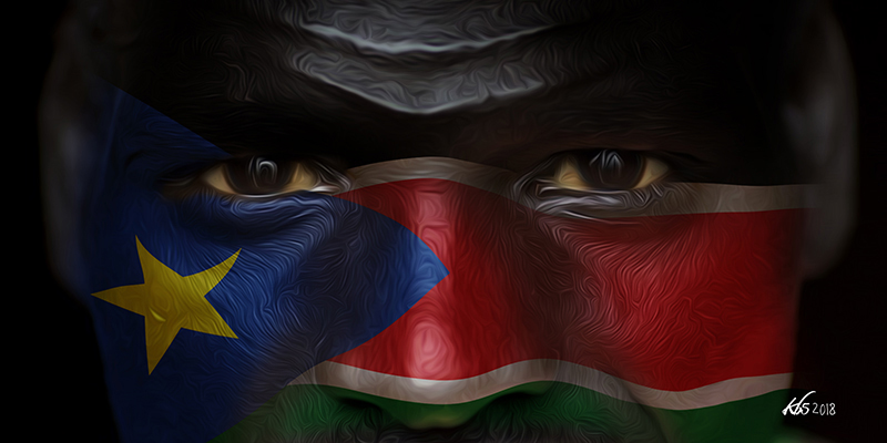 South Sudan: An African Tragedy where Looting is the Name of the Game
