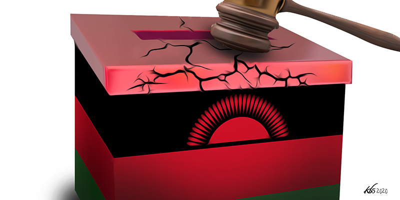 Malawi's Day of Reckoning
