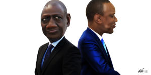 Cain and Abel Politics: What Killed the Bromance Between Uhuru and Ruto?