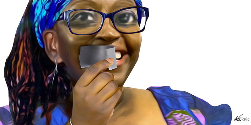 Who Pinched My Buttocks? The Stella Nyanzi School of Radical Rudeness