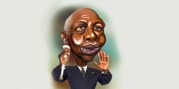 Daniel arap Moi and the Politics of Kenya's Release