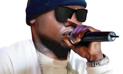 Khaligraph Jones and Emerging Hip Hop Futures in Kenya