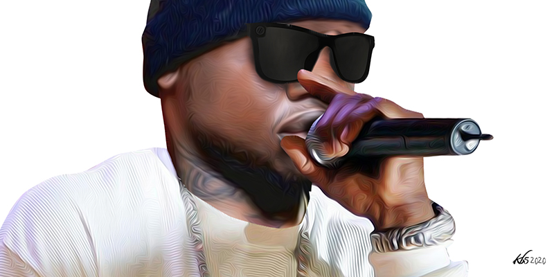 Khaligraph Jones and Emerging Hip Hop Futures in Kenya