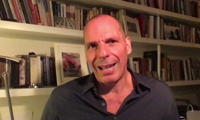 Yanis Varoufakis on the Economic and Political Impact of the Coronavirus