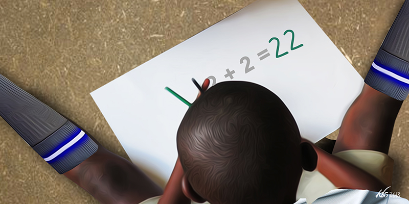 How Kenya's Anti-Intellectual Culture Impacts Public Health Policies