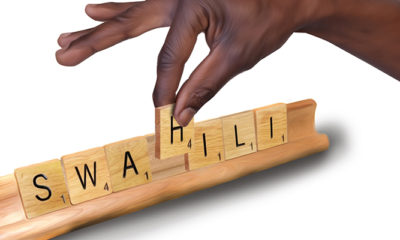 Is Kiswahili the Key to Unleashing the Full Potential of Sub-Saharan Africa?