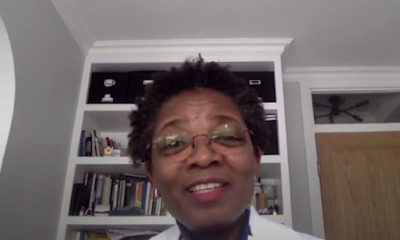 Prof. Funmi: The COVID-19 Pandemic Will Make Leaders and Break Others in Africa