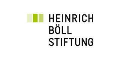 Heinrich Boll Stifung