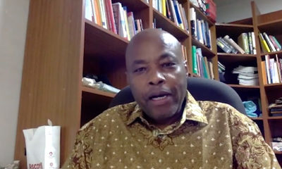 Prof. Karuti Kanyinga: Evolution of Political Contestation Under COVID-19