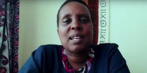 Education in the Age of Corona: Dr Wandia Njoya Speaks