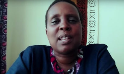 Education in the Age of Corona: Dr Wandia Njoya Speaks