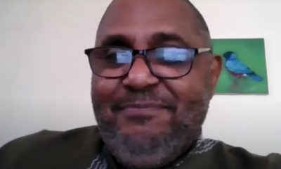 Zein Abubakar on the Transformation of Kenyan Society by COVID-19