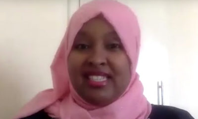 Rahma Hersi: Banking for the COVID-19 Era? Islamic Banking's Possibilities