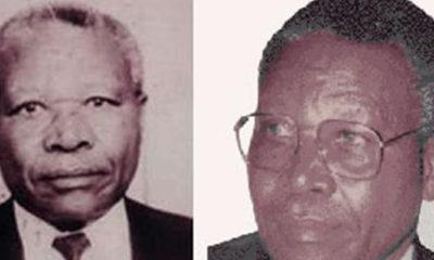 The Capture of Kabuga, Frees Me to Hope Again