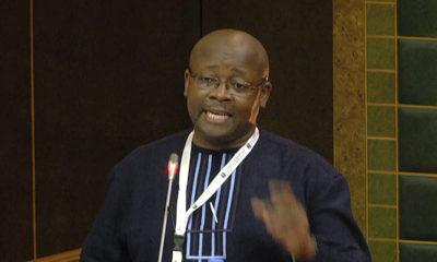 Godwin Murunga - The Evolution Of A Pandemic