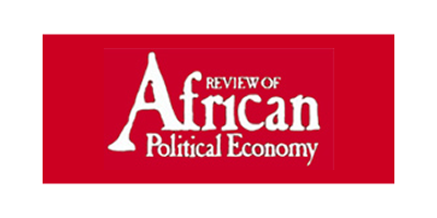 Review of African Political Economy