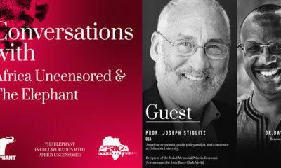 Prof Joseph Stiglitz: We Need Global Co-Operation to Fight COVID-19