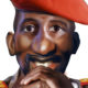The Upright Man: A Sympathetic Critique of Thomas Sankara