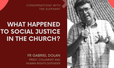 Fr. Dolan: What Happened to Social Justice in the Church?