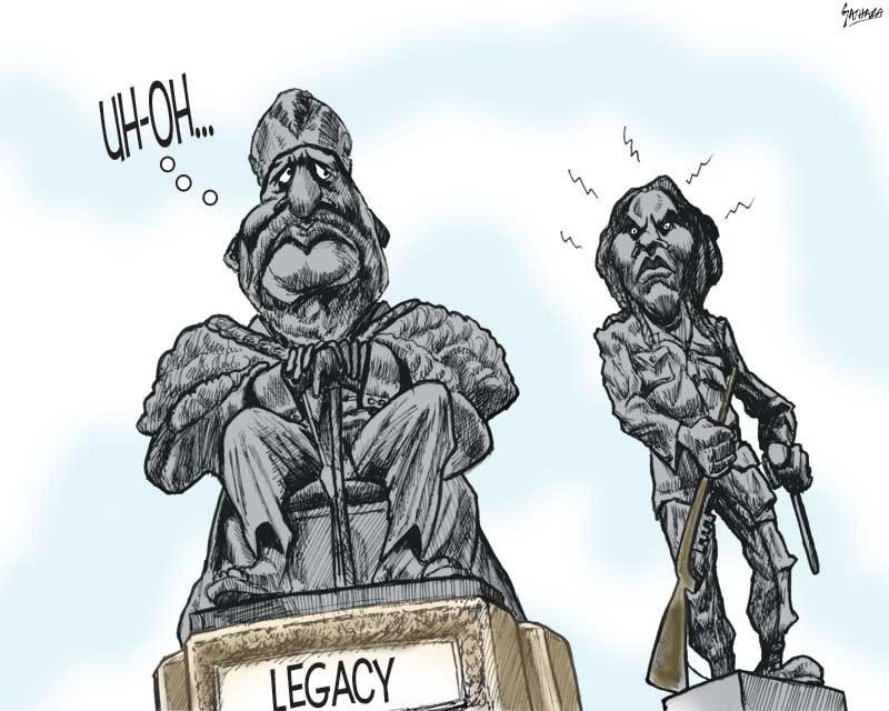 Kenyatta Must Fall