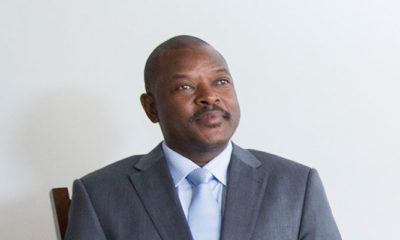 I Cry, Not for Nkurunziza, but for the Lives He Broke