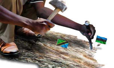Has COVID-19 Sparked Another Revolution in Zanzibar?