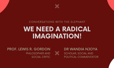 We Need a Radical Imagination!