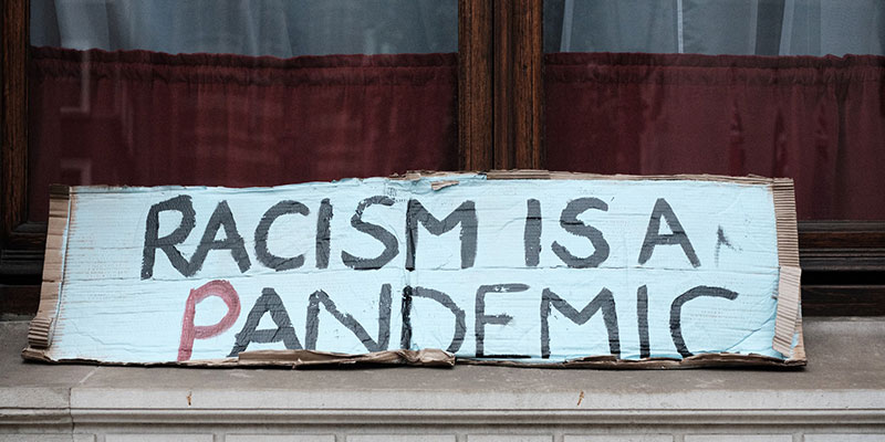 Confronting Racism in the Shackles of a Miseducation