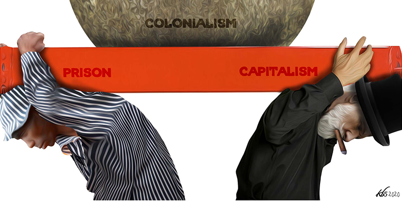 Settler Colonialism: The Root of Kenya's Brutal Penal System