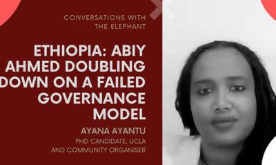 Ethiopia: Abiy Ahmed Doubling Down on a Failed Governance Model