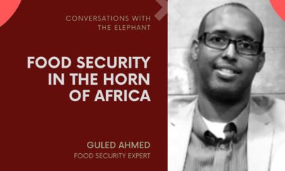 Food Security in the Horn of Africa: An Expert's Take