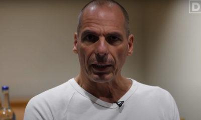 Yanis Varoufakis: capitalism in crisis