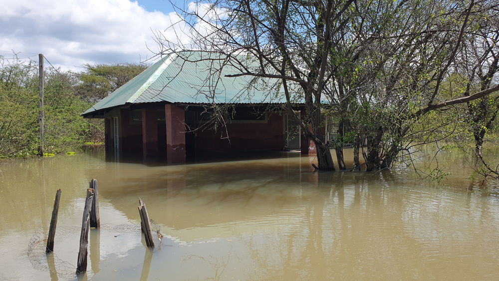 The Rising Lakes of the Rift Valley: How Extreme Weather Changes Are Threatening Lives in Kenya