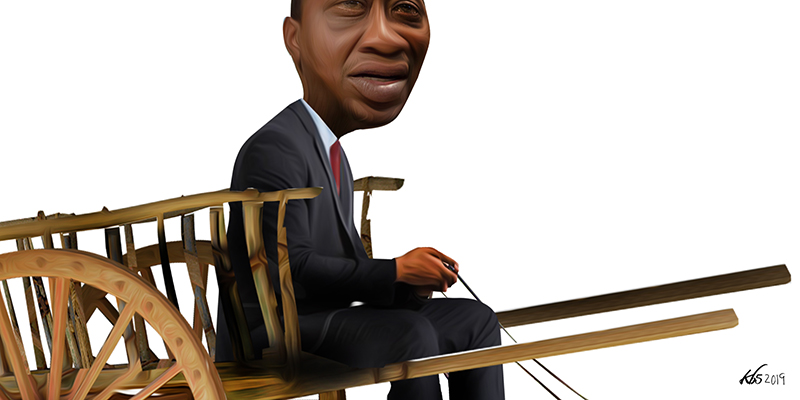 A Scorecard on Uhuru's Presidency