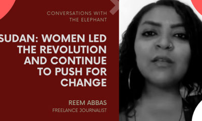 Sudan: Women Led the Revolution and Continue to Push for Change