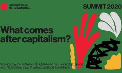 What Comes After Capitalism?