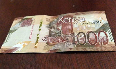Covid-19: Regulatory Measures Could Widen Kenya's Financial Access Gap