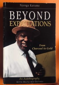 Njenga Karume's book details how he built his business empire while serving in public office. The businesses span the hospitality, real estate, land, and agriculture industries and, at the time of his death in 2012, were worth hundreds of millions of dollars. The former minister and member of parliament was part of the inner circle of every Kenyan president since the country's independence. Credit: OCCRP