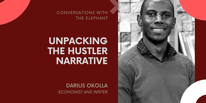 Unpacking the Hustler Narrative