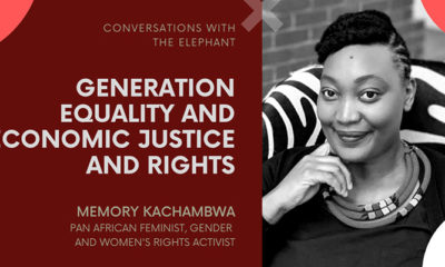 Generation Equality and Economic Justice and Rights