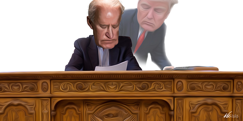 The Winter of Our Discontent: What Next After Biden Victory?