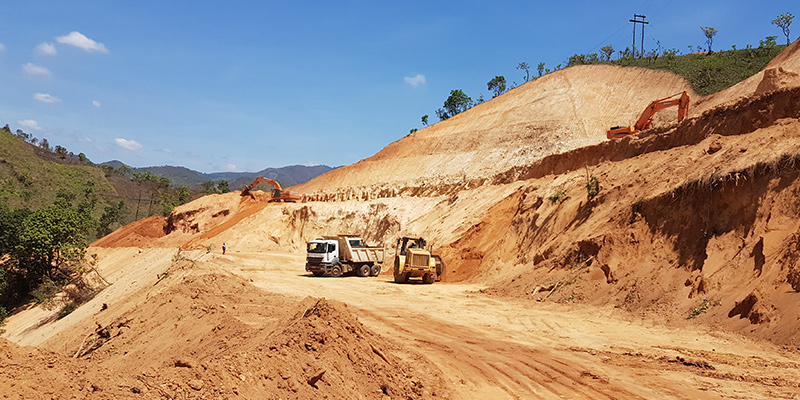 Time To Address Compensation and Resettlement Issues in Kenya's Mining Sector