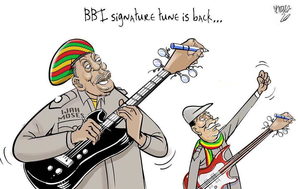 Reggae Is Back!