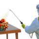 Death by Pesticide
