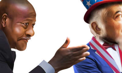 Uganda: Democracy for Some, Mere Management for Others