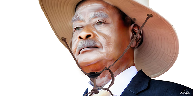 Uganda Elections 2021: Neoliberalism as Neocolonialism and the West's Role in Propping up Dictators