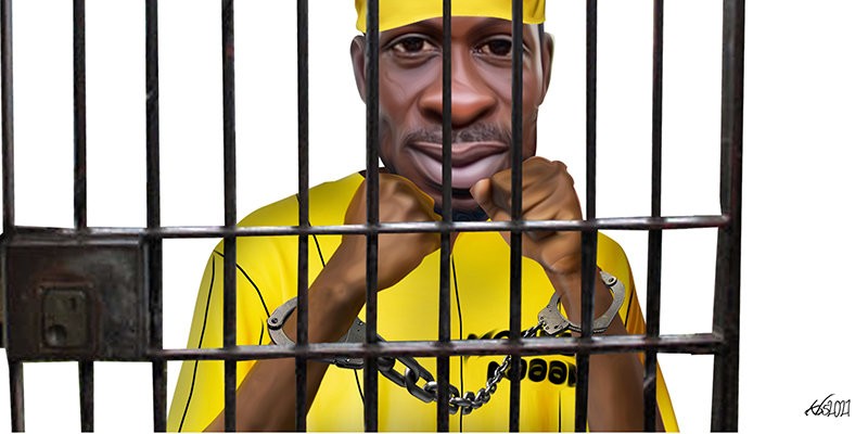 Uganda and the Bobi Wine Proposition