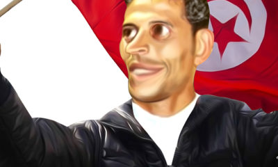 Mohamed Bouazizi and Tunisia: 10 Years On
