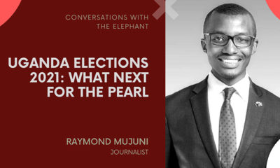 Uganda Elections 2021: What Next for the Pearl