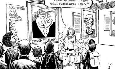 Trump's Place in History
